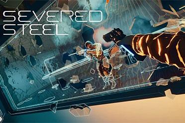 E3 2021:独臂神枪手跑酷杀敌《Severed Steel》实机