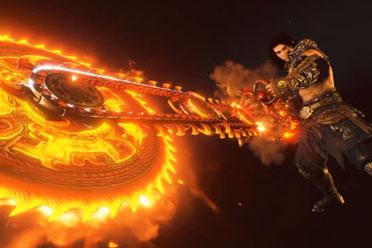 E3 2021:《永劫无间》新武器链锯公开 6月16日B测