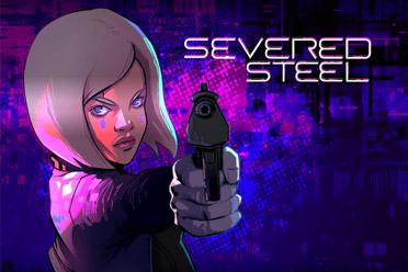 第一人称跑酷射击游戏《Severed Steel》专题上线