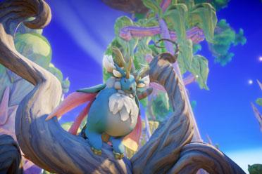 E3 2021:沙盒农场《成长物语:永恒树之歌》新预告