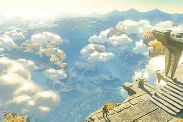 E3 2021:任天堂直面会汇总 《荒野之息2》新演示发布