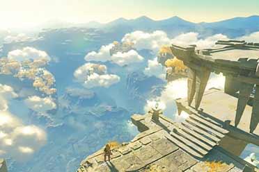 E3 2021:《荒野之息2》预告片震撼公布!2022年发售