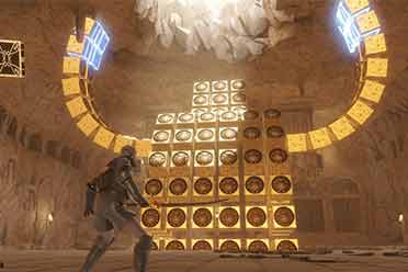 《尼尔:人工生命》Steam版即将更新 将稳定60FPS