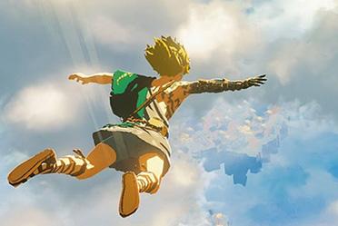 《塞尔达传说旷野之息》续作来了 E3直面会内容汇总