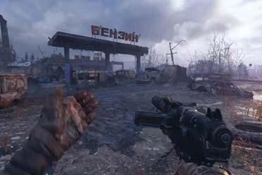 《地铁离去》新预告:重回俄罗斯荒野!感受次世代魅力