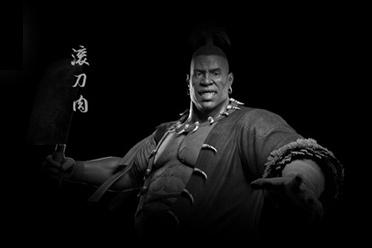 """《紫塞秋风》大型DLC""""滚刀肉""""预告公布 将免费更新"""