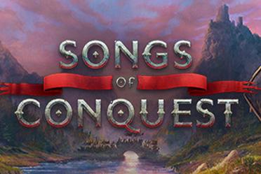 怀旧风格回合制策略游戏《征服之歌》上架Steam平台