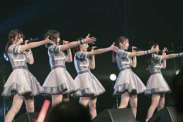 奇迹的15岁!日本偶像佐山すずか:超保值的青春活力!
