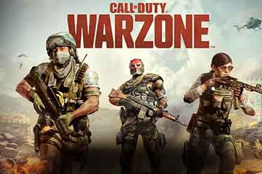 《COD:战区》新赛季将至 PS5版更新支持120帧游玩!