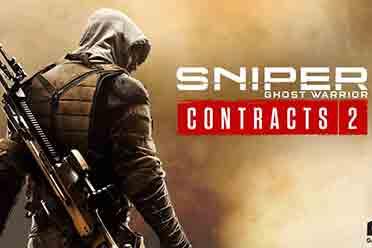 《狙击手:幽灵战士契约2》宣布敌人的AI将获得强化