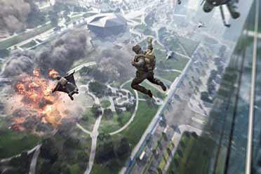 06.07-06.13全球游戏销量榜:《战地2402》强势崛起