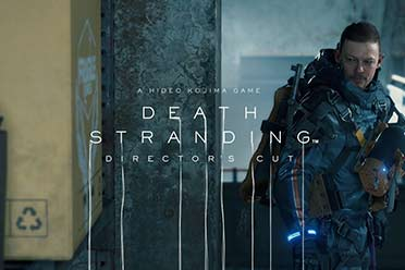 《死亡搁浅:导演剪辑版》现身评级网站 或仅登陆PS5