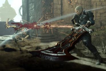 PS《最终幻想起源》预览:正统动作 世界观继承原作
