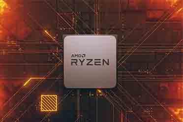 三年翻倍 AMD x86份额已超20%:重返巅峰要看Zen4