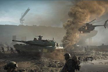 《战地2042》不是地图翻倍就行 让玩家有目标的行动