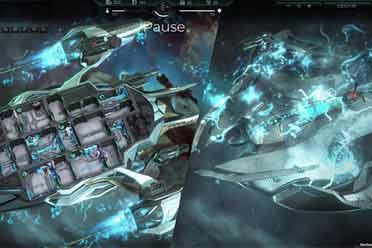 奇幻太空冒险游戏《叁琴座:星际冒险》于2021年上市
