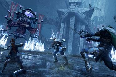 《龙与地下城:黑暗联盟》steam多半差评!好评率35%