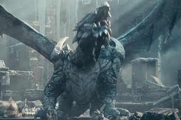 《龙与地下城:黑暗联盟》发售预告片!屠龙大战开始!