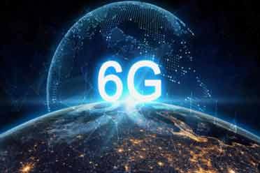 韩国计划研发6G网络 力争在2028年实现6G商业化