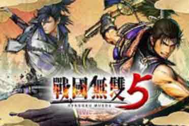 燃烧吧!本能寺 《战国无双5》可预购 游戏于7月27日上线
