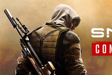 《狙击手:幽灵战士契约2》8.24登陆PS5 PS4免费升级