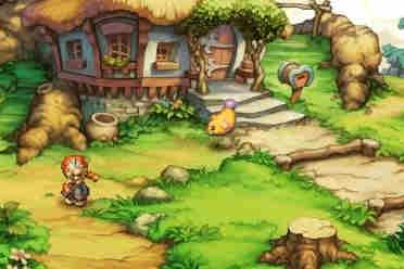 经典归来《圣剑传说:玛娜传奇》PC正式版下载发布