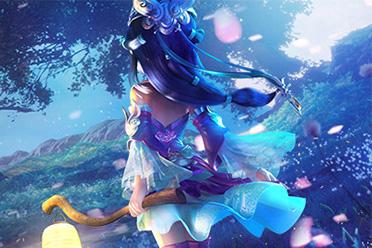 《梦幻西游》电脑版重庆区新服【神女峰】亮相三界