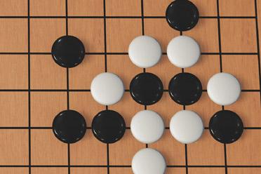 全年龄段休闲游戏《一起五子棋》游侠专题站上线