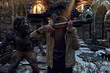 《生化危机8:村庄》镜头解锁 无头战神伊森的奇妙之旅