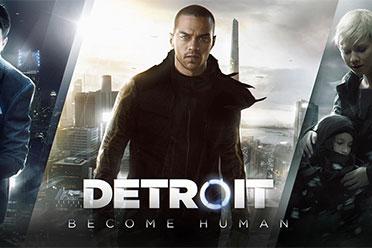 《底特律:我欲为人》开发商正开发多人在线新作!