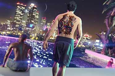 《GTA6》大量爆料:背景设定/发售时间/玩法/地图!