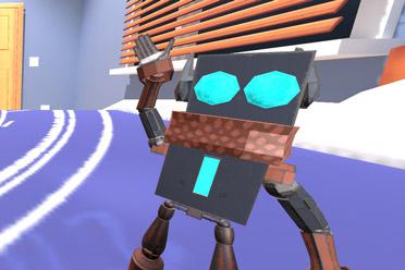 机器人休闲策略解谜游戏《模拟机器人》游侠专题上线