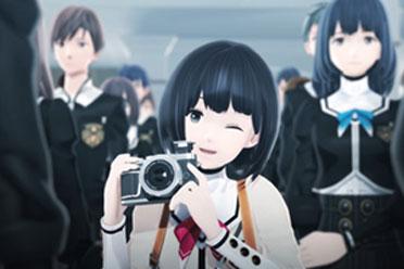 校园题材RPG 《罪恶王权》中文版确定《罪恶王权》MV 公开