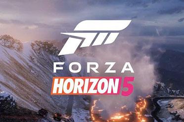 《极限竞速:地平线4》官方:新内容的开发即将终结