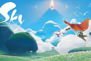 《风之旅人》新作 必玩治愈冒险游戏《光遇》现已登录NS 即刻下载免费游玩