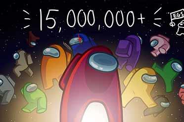太空狼人杀《在我们之中》Epic限免送出超1500万份
