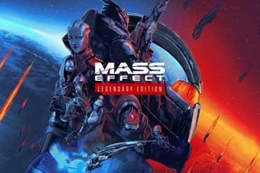 《质量效应2传奇》获IGN 9分:游戏史上最棒结局之一!