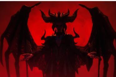 《暗黑破坏神4》官方介绍角色美术:玩家/怪物/盟友!