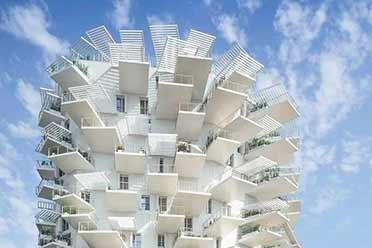网友直呼困惑的18座建筑:每一座竟然都是真实存在的!