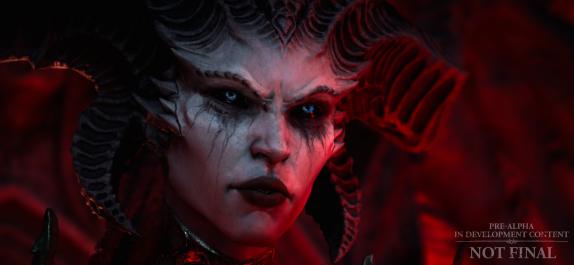 《暗黑破坏神4》外观可自定义 预告片由实机渲染制成