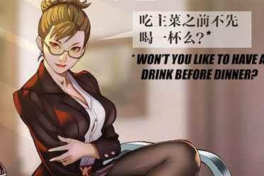 《街霸》中国功夫的秘密:春丽使用的是洪家铁线拳