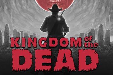 Steam恐怖FPS新游《死亡帝国》预告片赏!2022发售