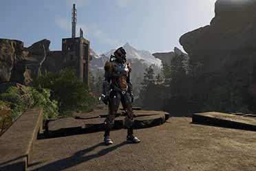《圣歌》既视感!开放世界RPG《ELEX II》试玩演示