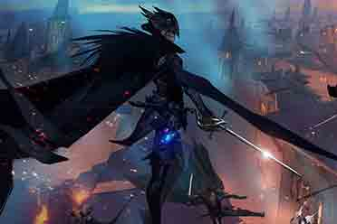 《龙腾世纪4》公布新概念图 未来还会公布更多新内容