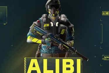 《彩虹六号:异种》干员Alibi介绍 携带全息投影装置