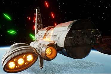 粉丝虚幻引擎5重制《星战之共和国武士》!演示公布