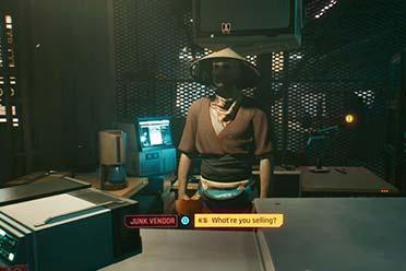 再次阉割?玩家发现《赛博朋克2077》更新后删减内容