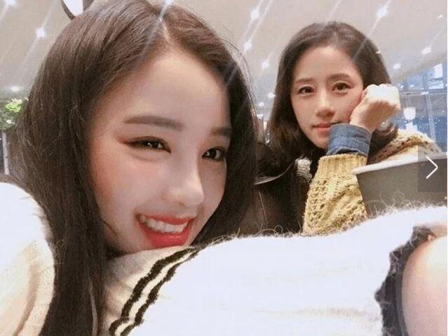 """韩国""""最美母女""""!年龄差有20多岁 颜值太高看似姐妹"""