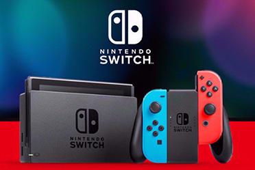 6.28-7.4 Switch一周热点新闻 Top10回顾 Arc 5周年