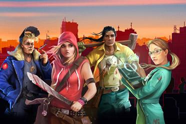 像素图形风生存模拟游戏《Highrisers》游侠专题上线